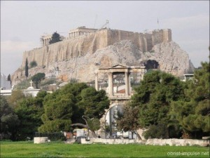 ©110112 (3) Akropolis in Athen